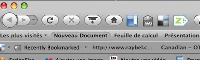 google-doc-bookmarklet Google Documents: créez de nouveaux documents en un clic