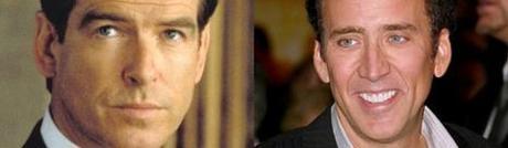 Pierce Brosnan et Nicolas Cage dans le nouveau film de Roman Polanski :