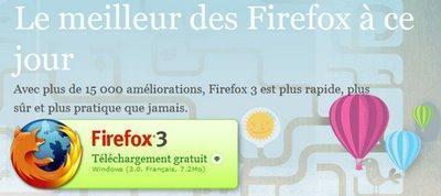 Firefox 3, attendez encore!