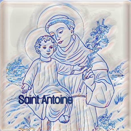 Prière de St Antoine: exorcisme pour soi et d'autres