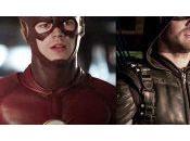 Arrow, Flash Gotham valent reprises super-héroïques