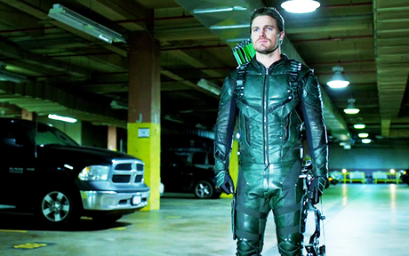 Les critiques // Arrow : Saison 5. Episode 11. Second Chances.