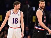 Mais pourquoi donc a-t-il autant frères évoluent NBA?