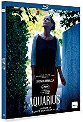 Critique Bluray: Aquarius
