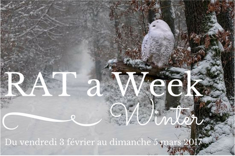 Sur l'ordi #4 : Spécial RAT a Week Winter Edition