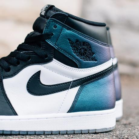 Air Jordan 1 High All Star