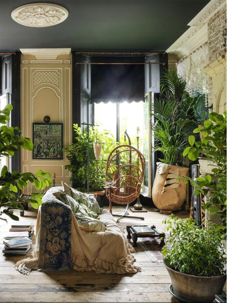 blog deco boheme jungle