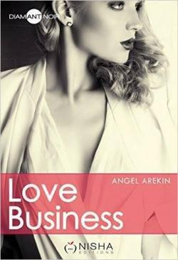 Love Business de Angel Arekin