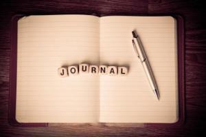 Journal de lecture — Pourquoi il faut (absolument) en tenir un