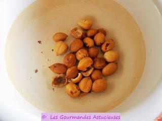 Crumble de pois chiches et noix à la Courge (Vegan)