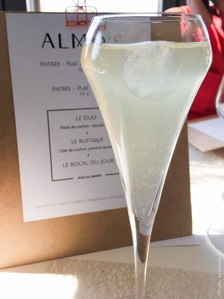 ALMA'S, le restaurant éphémère des Bachelors FERRANDI de Bordeaux