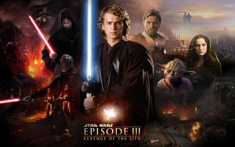 La rétro: Star Wars: Episode III: Revenge of the Sith (Ciné)