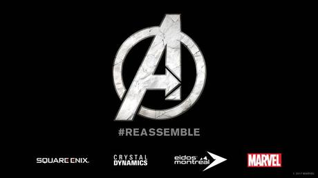 Marvel Entertainment et Square Enix annoncent un partenariat