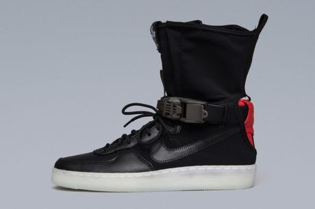 Acronym x Nike Air Force 1 Downtown