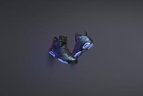 Air Jordan Gotta Shine collection