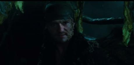 Premier aperçu d'Orlando Bloom dans Pirates des Caraïbes 5