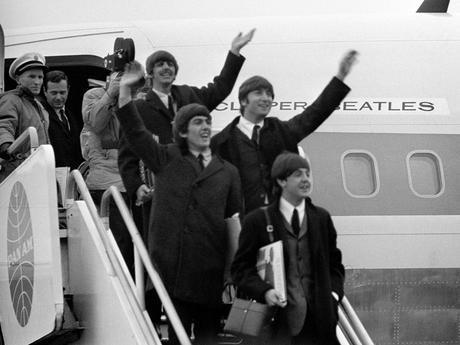 Il y a 53 ans naissait la Beatlemania américaine