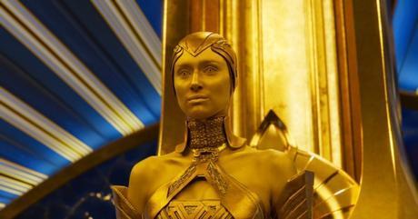 Les Gardiens de la Galaxie Vol.2 : mais qui est la méchante du film ?