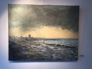 Galerie de l'Europe jusqu'au 25 Février 2017