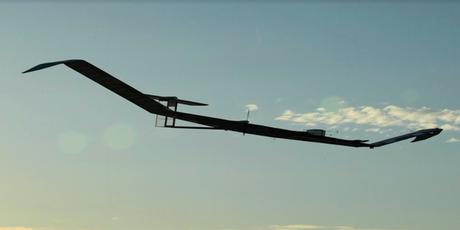 L'internet universel via drone n'est pas pour demain