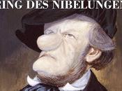 Loriot raconte l'Anneau Niebelungen erzählt Wagners Ring