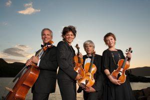 Quatuor Saguenay