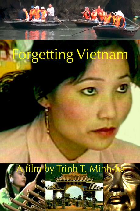 #FilmMTL Projection de «Forgetting Vietnam» – un film de Trinh T. Minh-ha