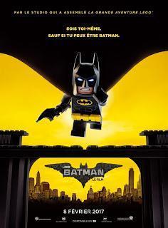 Cinéma Seuls / LEGO Batman