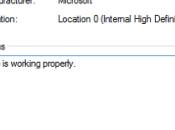 Problème Windows 10/8/7