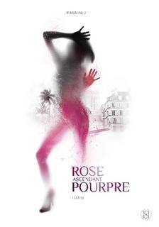 Image result for Rose ascendant pourpre