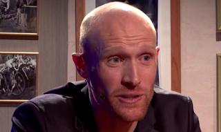 Rupture de contrat pour Klaas Vantornout?