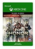 For Honor Deluxe [Xbox One - Code jeu à télécharger]