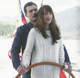 Nouvelles stills de Fifty Shades Darker
