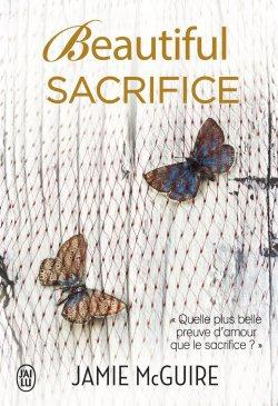 Beautiful Sacrifice de Jamie McGuire