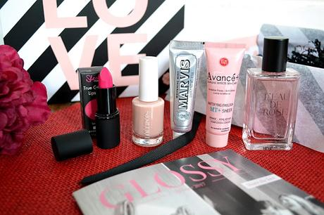 BirchBox / GlossyBox / MyLittleBox : ma battle de box beauté de février 2017