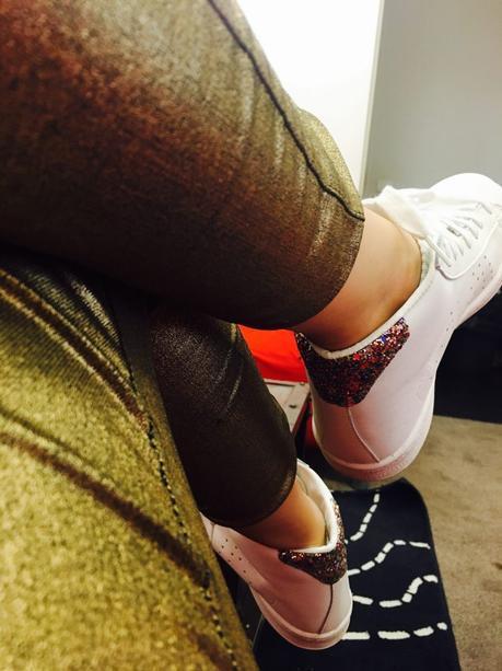 pantalon-dore-sneakers-morgan-