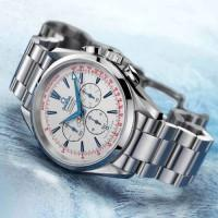 Ces montres « made in » Jeux Olympiques d'hiver