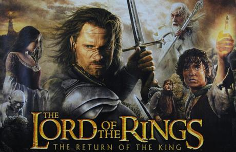 La rétro: The Lord of the Rings: Return of the King (Ciné)