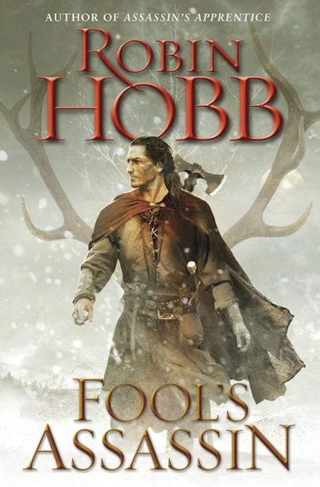 Fitz Chevalerie Loinvoyant de Robin Hobb