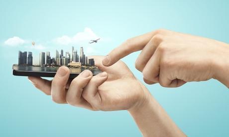 Comment préparer son voyage, en utilisant des applications mobiles ?