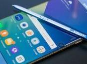 Galaxy Note serait bien dans cartons Samsung