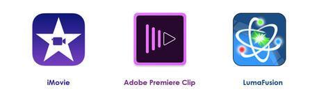 La boîte à outils pour réaliser des vidéos professionnelles avec iPhone, Samsung et autres smartphones