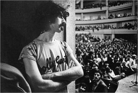 Zappa 20 fois