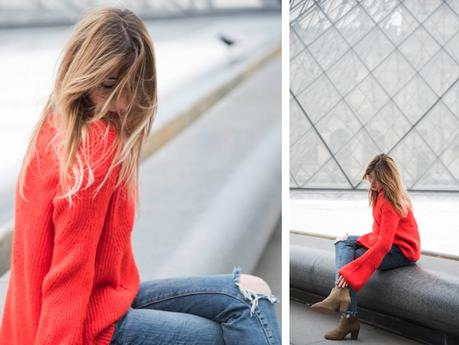 TENUE : RED TOUCH