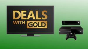 Deals With Gold – Les remises de la semaine 07 – 2017