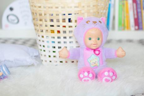La Freaky Family Aime : Little Love ♥ Mes P'tits bébés déguisés [ VTECH ]