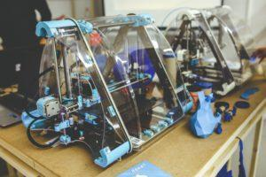 Fablabs : la nouvelle révolution industrielle