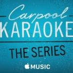 Carpool Caraoke par Apple : un teaser, un trailer & une sortie en avril