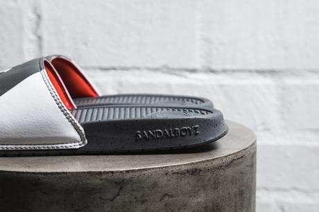 Staple Pigeon x SandalBoyz Slide