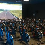 Hitech Fitness lance SPIVI, le nouveau cours de biking 2.0 !